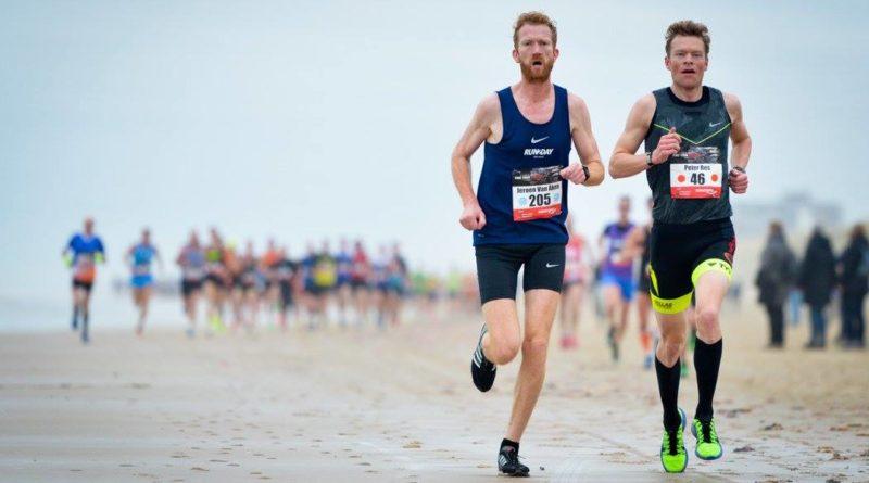 20170108 halve marathon van Egmond