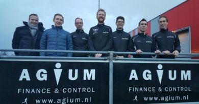 Presentatie Agium Runcircuit 2017