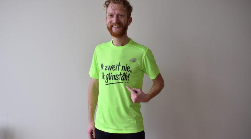 CPC shirt Run2Day Den Haag