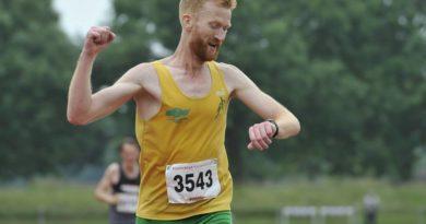 Sneller hardlopen zo doe je dat you-run