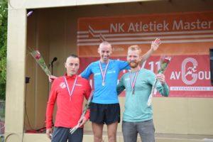 20170610 NK Masters podium