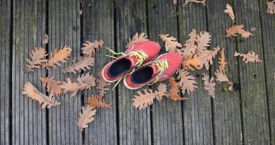 Versla je hardloop herfstdip met deze 5 tips