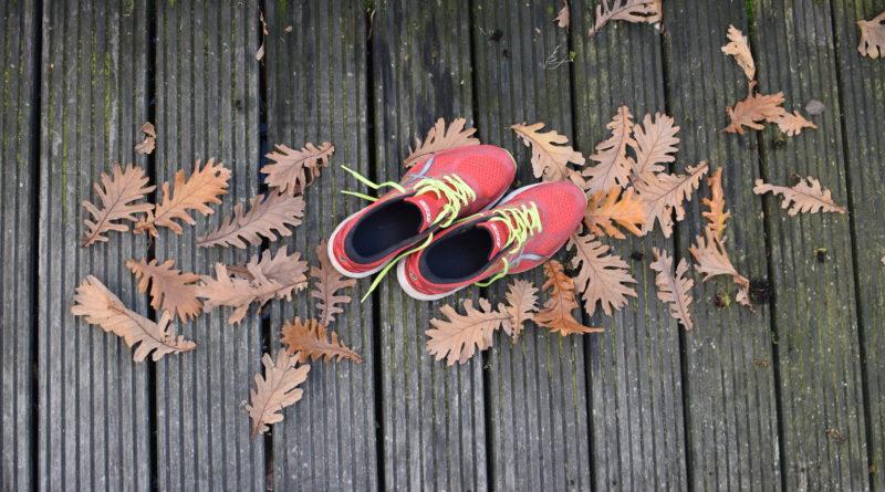 Versla je hardloop herfstdip