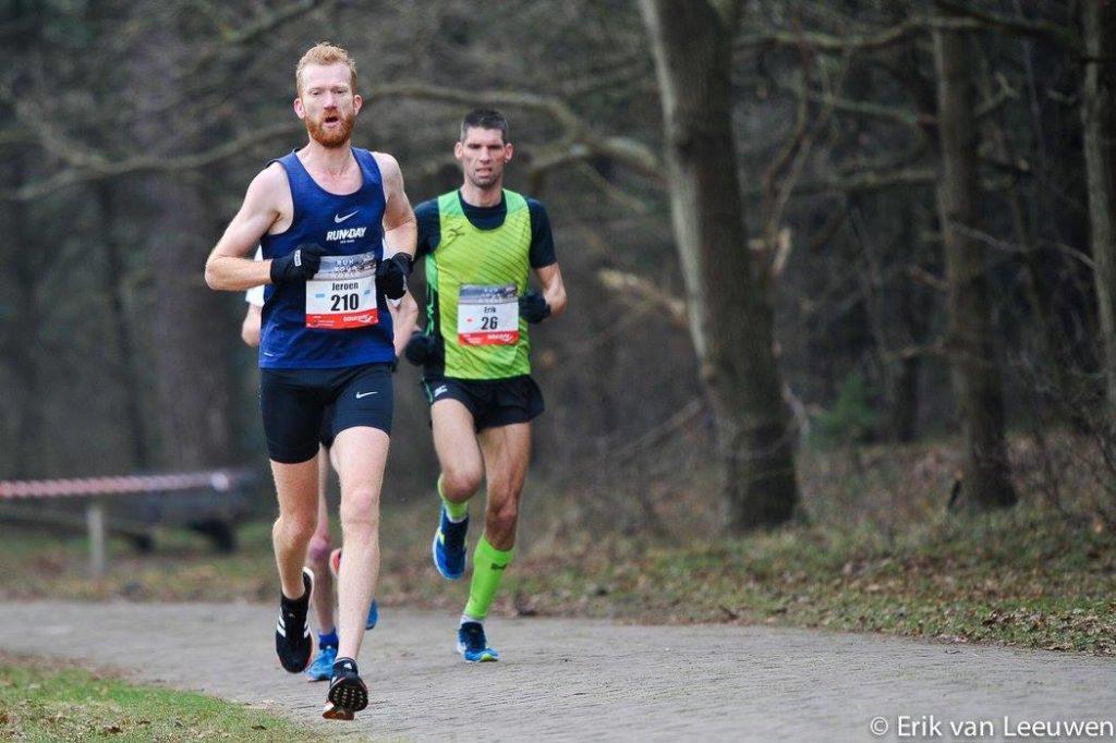 Egmond halve marathon 2018