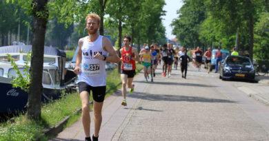 Agium Zomer Runcircuit 2018 - Dios Lenteloop