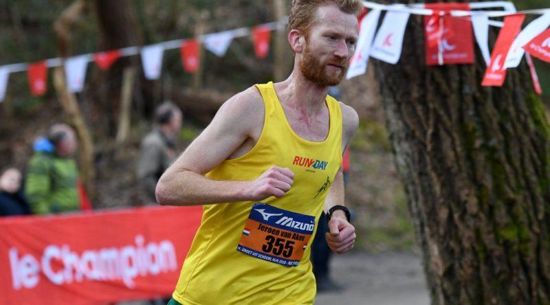 20180211 Groet uit Schoorl Run Jeroen van Aken