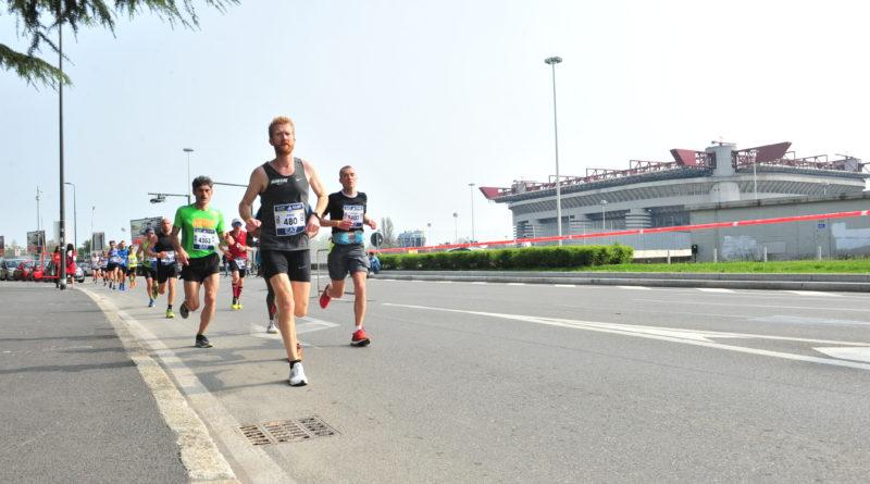 Marathons in Europa Milaan 2018 You-Run
