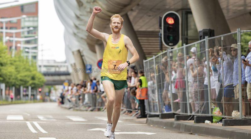 20180527 Royal Ten finish - You-Run