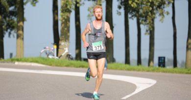 Hardlopen bij warme temperatuur - you-run.nl