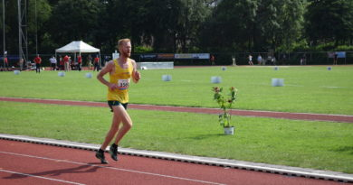 20180603 NK Masters 10000 meter You-Run