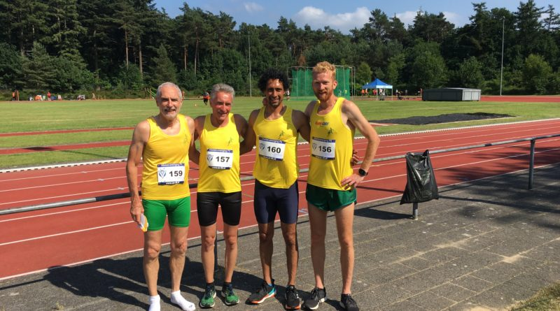 20180610 Mastercompetitie Zeist You-Run