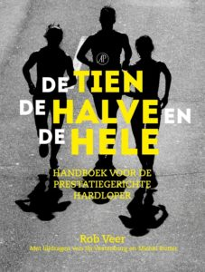 De tien de halve en de hele You-Run