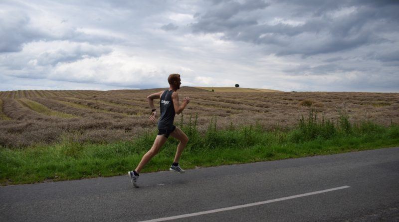 Hardlooptips van Rob Veer You-Run