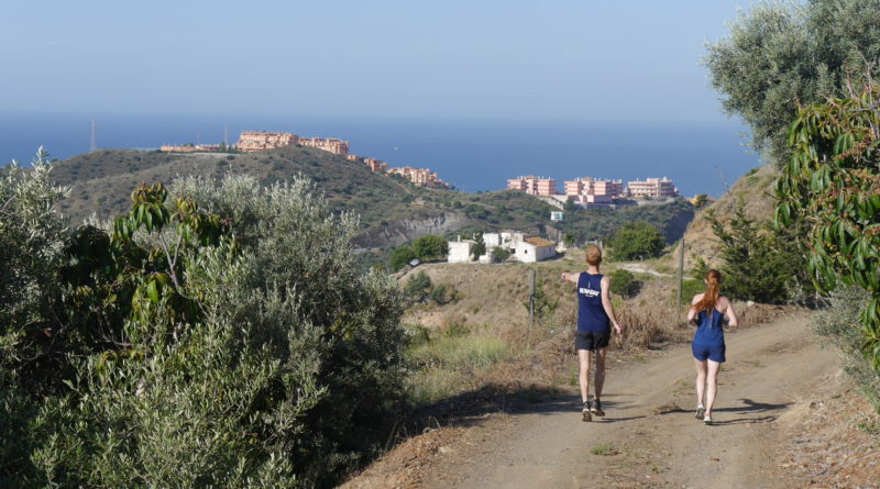 Hardlopen op vakantie You-Run