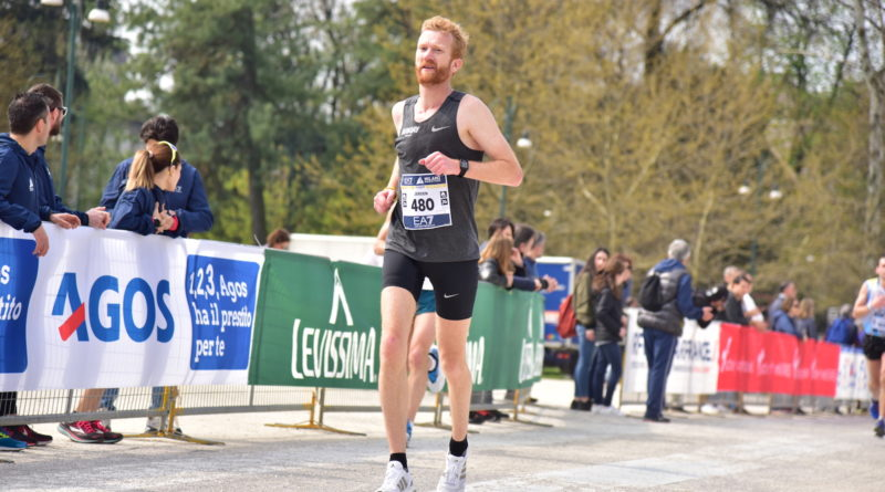 Marathon update van Milaan 2018 2 You-Run