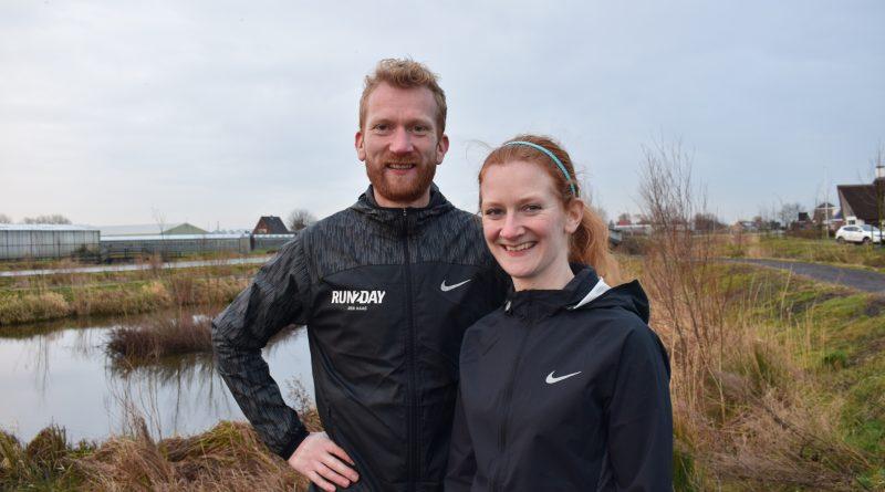 Annemarie en Jeroen column Haagse Bluf You-Run