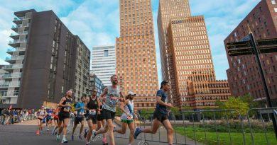 20181021 Amsterdam Marathon Zuid As You-Run