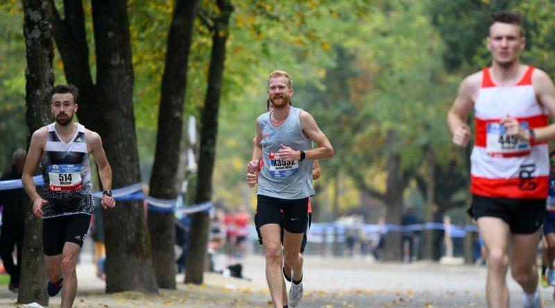20181021 Amsterdam Marathon marathonranglijst Vondelpark You-Run