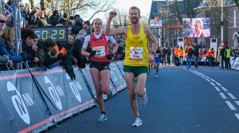 20181118 Zevenheuvelenloop Nijmegen You-Run