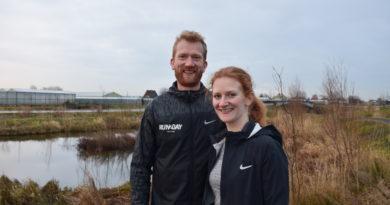 Annemarie en Jeroen column HB You-Run