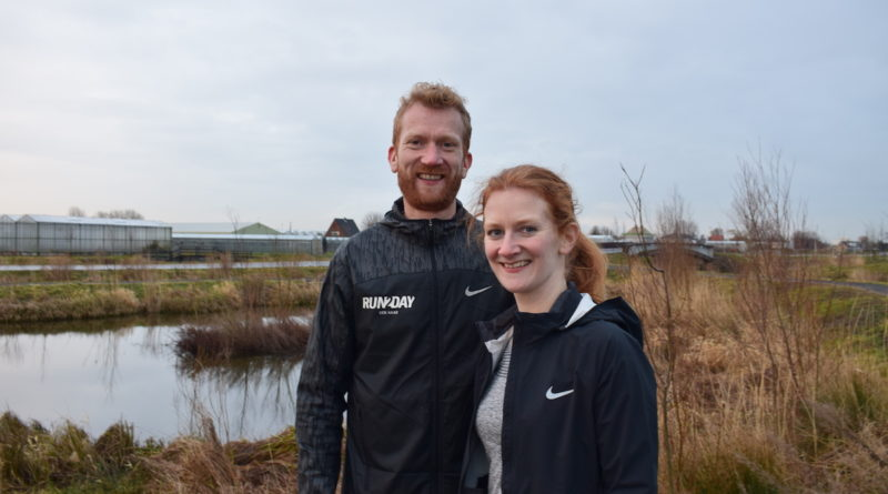 Annemarie en Jeroen column HB You-Run