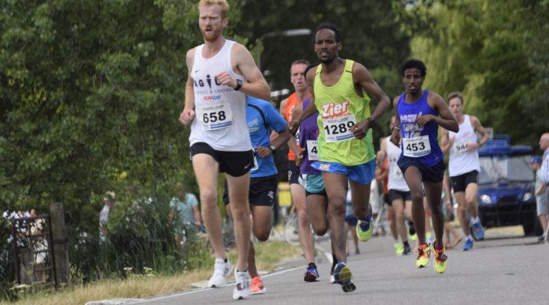 Agium Zomer Runcircuit 2019 alle wedstrijden You-Run