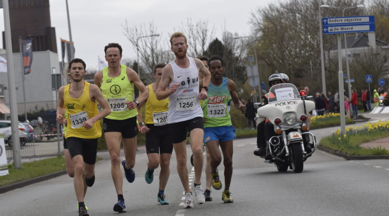 20190323 Halve Marathon Westland - You-Run