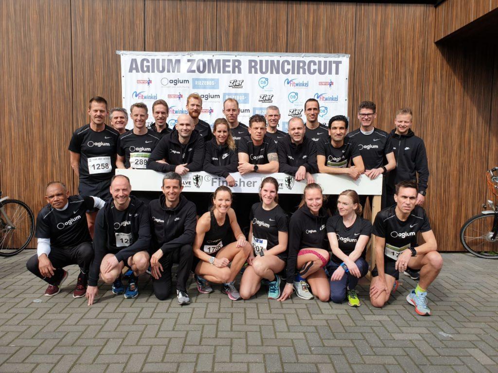 20190323 Opening Agium Run Circuit 2019 Naaldwijk You-Run