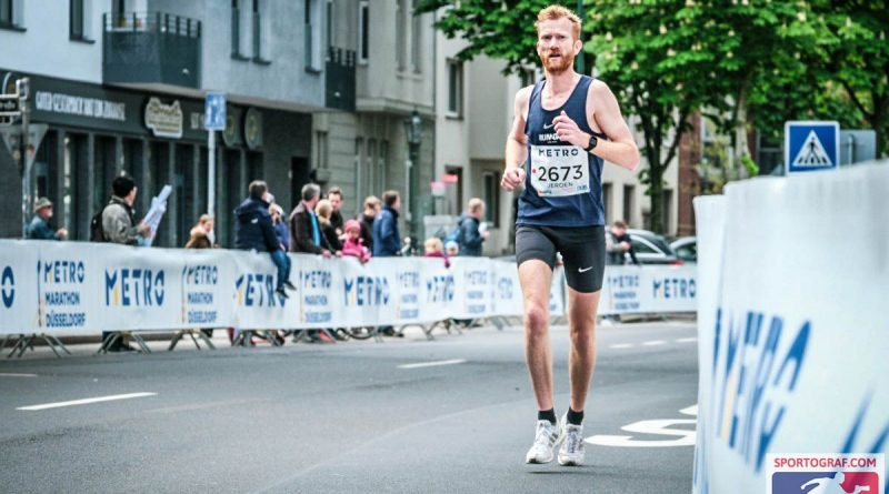 20190428 Dusseldorf marathon foto You-Run
