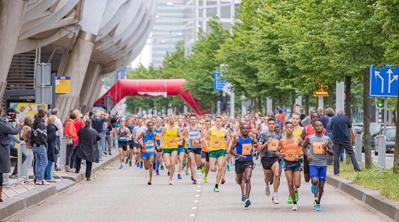 20190526 Royal Ten start - Jeroen van Aken - You-Run