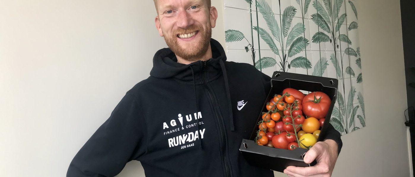 Strijden om het podium en tomaten bij de Oranjeloop Kwintsheul