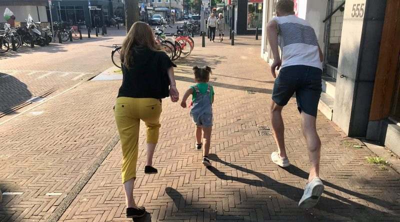 Annemarie Lux Jeroen column 3 You-Run