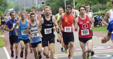 20190727 Ruitenburg Run Maasdijk start Jeroen You-Run