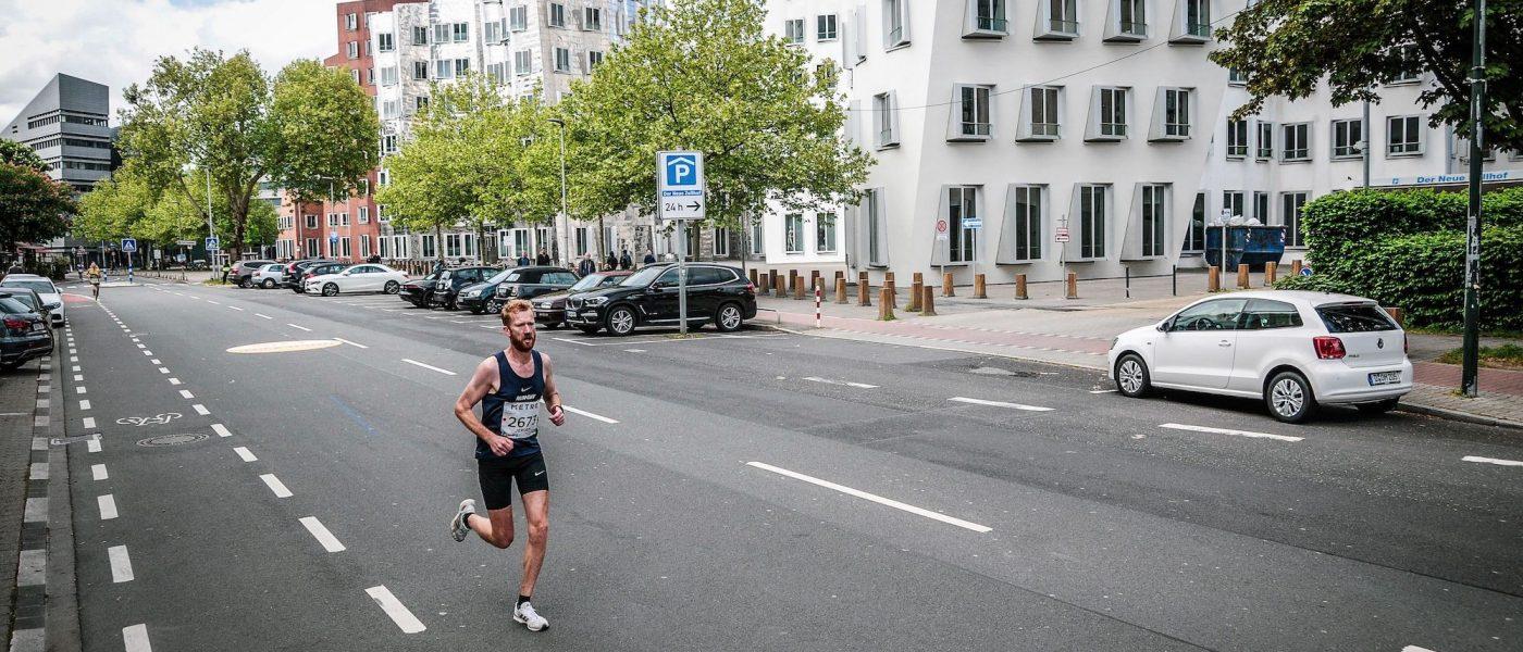 Overreaching verstoort marathonvoorbereiding