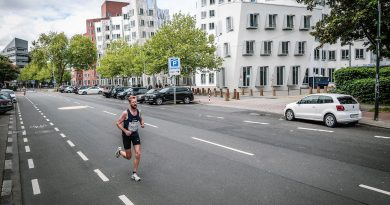 Overreaching en overtraining bij marathonvoorbereiding You-Run