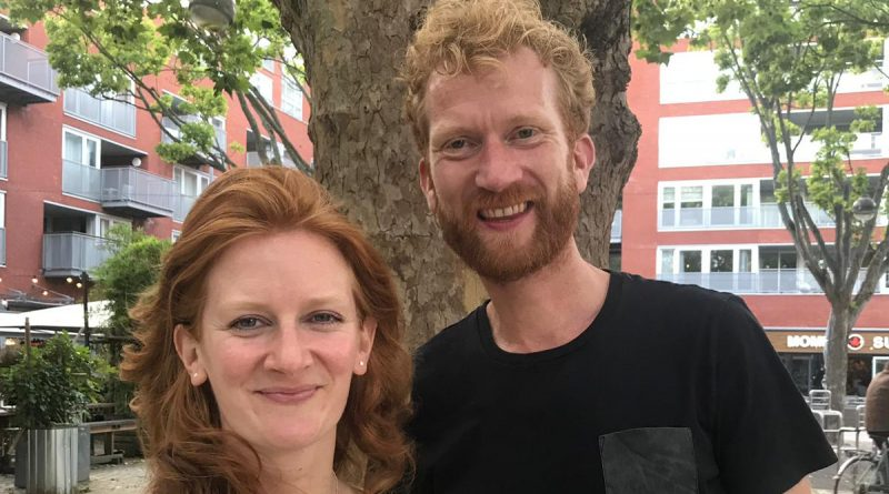 Annemarie en Jeroen column sept 2019 You-Run