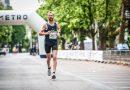 Met een snellere tijd in de marathonranglijst 2019