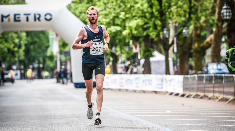 Marathonranglijst 2019 You-Run