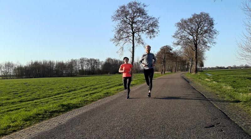 Jeroen en Moniek HB 2 2021 You-Run